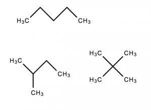c5h12-isomers