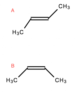 geometric-isomers